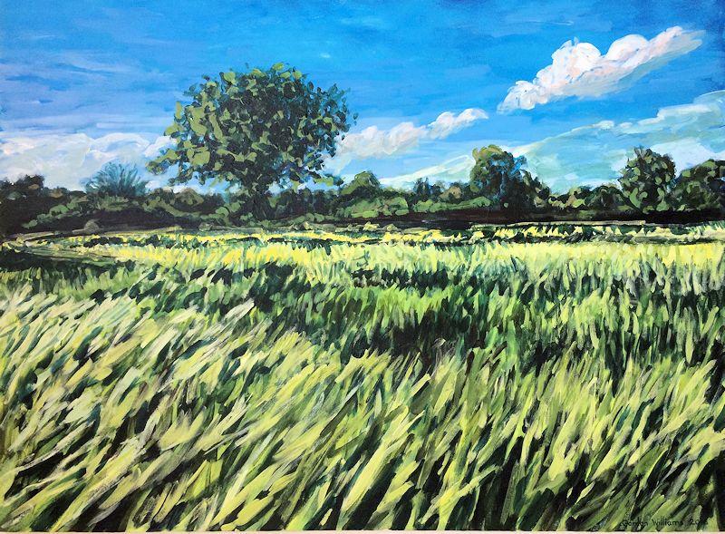 Summerfield 70 x 95 cm